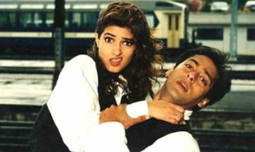 Twinkle Khanna gets trolled for taking a jibe at Salman Khan