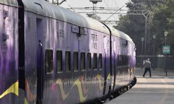 200 more railway stations to get wi-fi services in 2017, says Railways Minister Suresh Prabhu