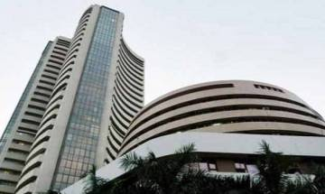 Sensex plummets 248 points in early trade amid profit booking by investors