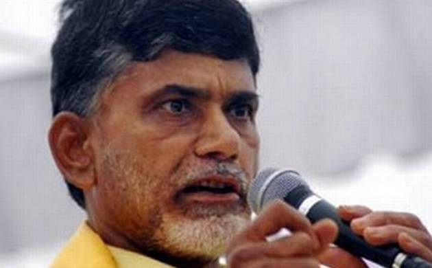After 'breaking head 'on note ban solution, Andhra Pradesh CM Chandrababu Naidu now says,  demonetisation problems easing out