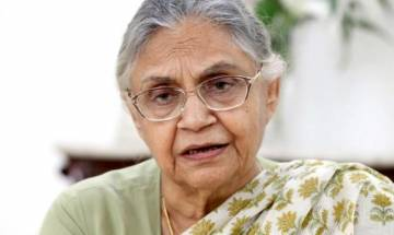 Sahara Diaries: Sheila Dikshit toes party line over allegations against Modi