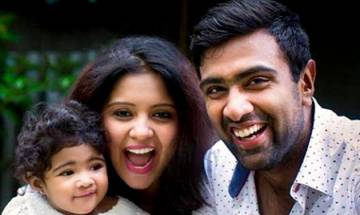 Ravichandran Ashwin becomes father for second time, wife Preethi keeps birth of their second baby secret for five days