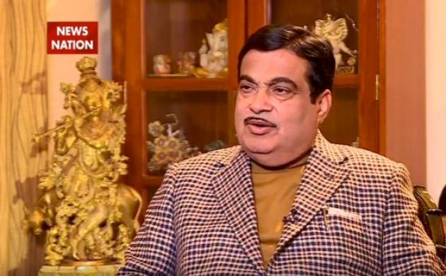 Nitin Gadkari hails PM Modi's demonetisation move