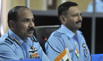 Former IAF chief SP Tyagi should not be treated like a common criminal: Air Chief Marshal Arup Raha