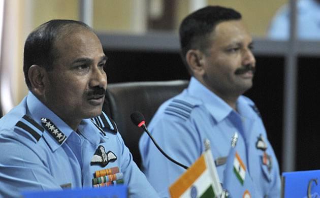 Air Chief Marshal Arup Raha (Image Source: Getty)