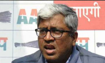 PM Modi extolling 'non-existent virtues' of demonetisation, says AAP leader Ashutosh