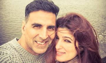 Twinkle Khanna birthday special: Here's why Mrs Funny bones married Akshay Kumar