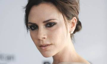 Queen's Honours List for 2017: Fashion designer Victoria Beckham to receive OBE