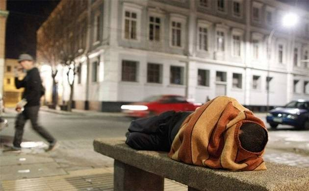 Homeless people are at higher risk of insomnia and fatigue:Study (Representational Image)