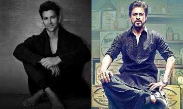 'Raees' vs 'Kaabil': 'It will be a loss of about Rs 100 crore for the industry', says Hrithik Roshan on clash