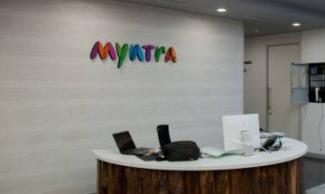 Demonetisation: Myntra expects its sales to grow 25 times during its 'End of Reason' sale