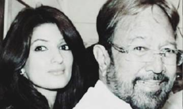 On Rajesh Khanna's birth anniversary, daughter Twinkle Khanna shares a heartwarming message