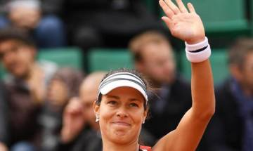 Watch: Former world no 1 Ana Ivanovic announces retirement on Facebook