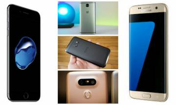 Year in Review | Best 5 smartphones of 2016: Powerful processor or better camera, which mobile feature dazzled you?