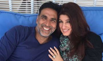 Akshay Kumar reveals what makes him fall in love with wife Twinkle Khanna