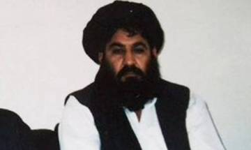 Pakistan gave national ID card to slain Taliban leader Mullah Mansour: Minister