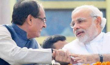 MP CM Chouhan praises PM Modi, terms demonetisation as 'historic' and 'courageous'