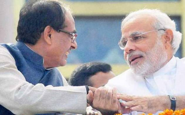 MP CM Chouhan praises PM Modi, terms demonetisation as 'historic' and 'courageous' (File photo: PTI)