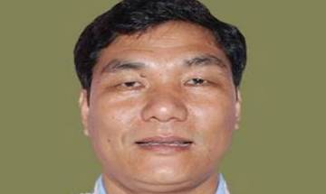 Arunachal Pradesh: Takam Pario likely to be next CM after Pema Khandu's suspension from PPA