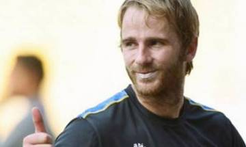 New Zealand sweeps one day series 3-0 against Bangladesh, courtesy Williamson's match winning innings