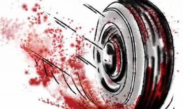 Uttarakhand: Four passengers killed as jeep falls into gorge in Dehradun