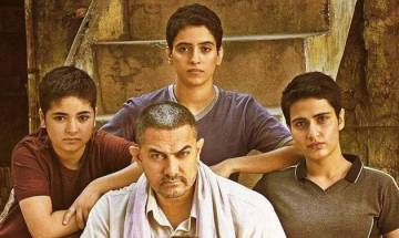 Superstar Aamir Khan's sports drama 'Dangal' collects Rs 216 crores at Box Office