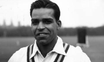 Pakistan first Test team member and wicket keeper batsman Imtiaz Ahmed dies