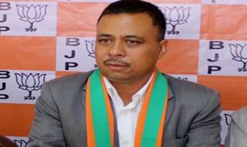Meghalaya: BJP chief Shibun Lyngdoh lauded leadership in Arunachal Pradesh