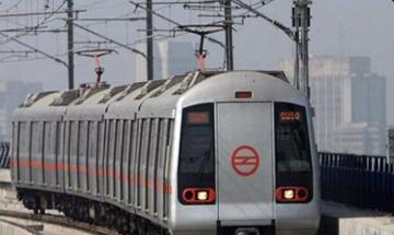 Demonetisation: 10 metro stations to go cashless in Delhi from today