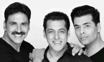 Get ready! Akshay Kumar, Salman Khan, Karan Johar join hands to create next blockbuster