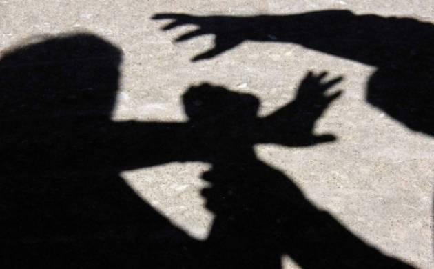 Molestation - Representational Image