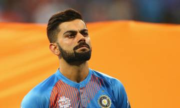 I understand my flaws and strengths nicely, says Virat Kohli