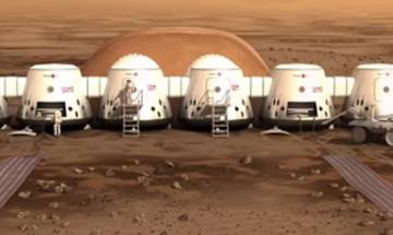 Mars Ice Homes: Everything you need to know about NASA's futuristic abode for astronauts on the red planet
