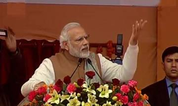 Prime Minister Narendra Modi's speech in Lucknow | Top highlights