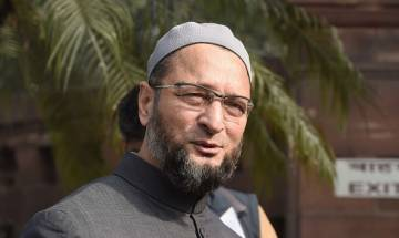 Mumbai civic body polls:  AIMIM chief Asaduddin Owaisi kick-starts campaign, attacks PM Modi