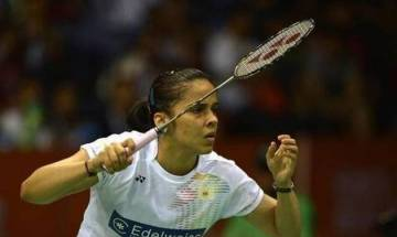 Saina hopes to regain her best form for All England Championship