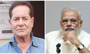 Salim Khan urges PM Modi on Twitter to immediately address mass molestation
