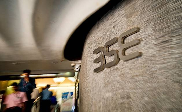 Bombay Stock Exchange - File Photo (Getty)