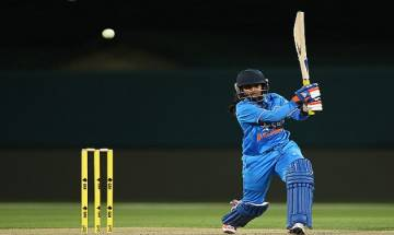Mithali Raj to captain Indian team in ICC Women's World Cup Qualifiers