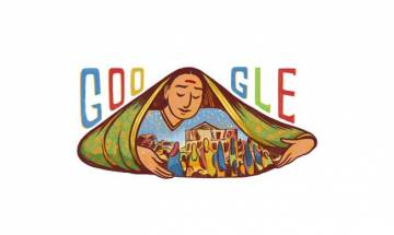 Social reformer Savitribai Phule's 186th birthday; Google pays tribute to her with doodle