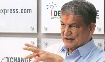 Harish Rawat to sit on a one-day hunger strike to protest against the Centre's 'neglect' of Uttarakhand