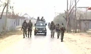 J&K police arrest suspected LeT militants in Kupwara district