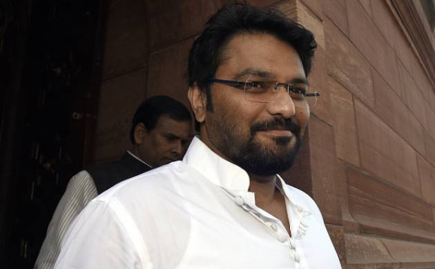Union Minister Babul Supriyo (source: Getty)