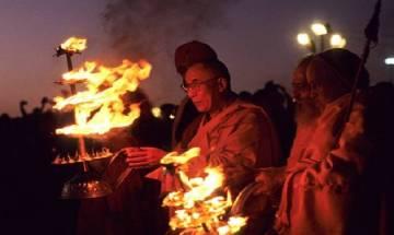 China denies pressuring Tibetans not to attend Kalachakra Puja in India