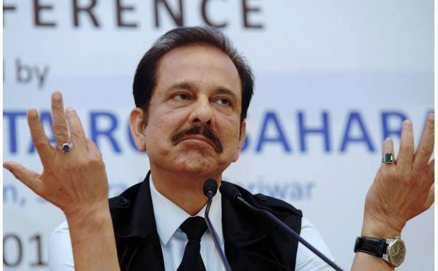 SC to constitute a bench for hearing on SEBI-Sahara refund case