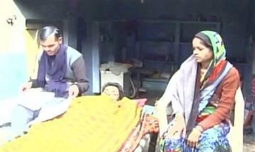 Father writes letter to President, PM and Uttar Pradesh CM seeking euthanasia for son