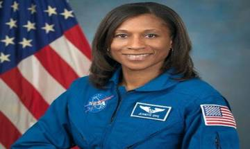 NASA's Jeanette Epps set to become first African-American astronaut to reach ISS
