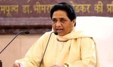 Uttar Pradesh elections 2017: Mayawati releases second list of 100 BSP candidates