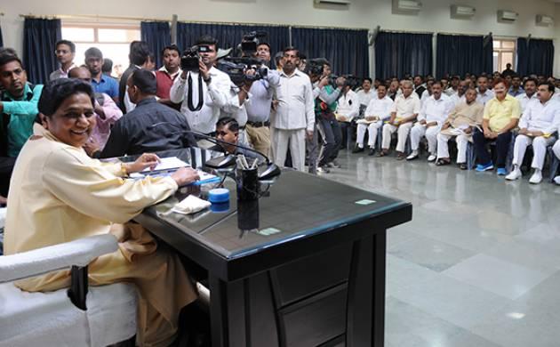 Uttar Pradesh elections 2017: Mayawati releases third list of 100