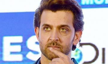 Romance is illusion, love stays forever: Hrithik Roshan
